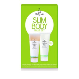Youth Lab. Promo Firmness Body Cream 200ml & Cellulite Free Serum 200ml
