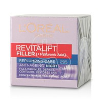 L'OREAL PARIS - REVITALIFT FILLER Night - 50ml
