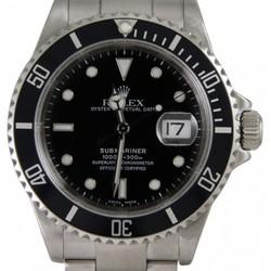 Rolex Submariner Date 16610  59c472b856e