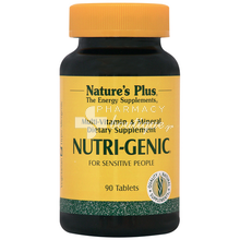 Nature's Plus NUTRI-GENIC - Πολυβιταμίνη, 90tabs