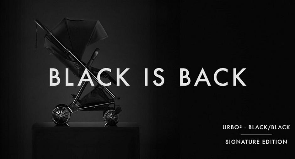 URBO2 BLACK