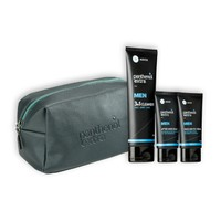 PANTHENOL EXTRA MEN GIFT FOR HIM (FACE CREAM+AFTER SHAVE BALM+3IN1 CLEANSER)