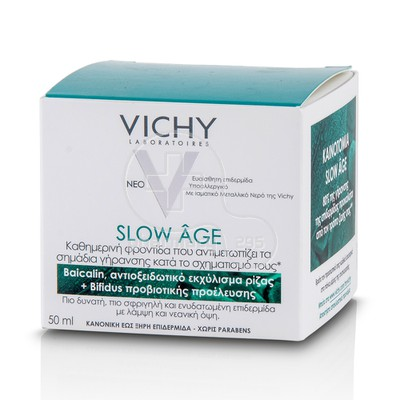 VICHY - Slow Age - 50ml PNS