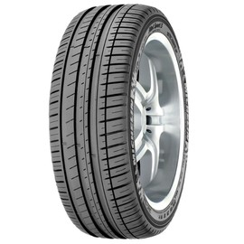 #MICHELIN PILOT SPORT 3 205/50 R16 87V (DOT 2518)