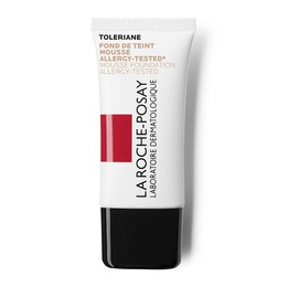 La Roche Posay Toleriane Cream Foundation Ενυδατικό Make-Up, Honey Beige (05), 30ml