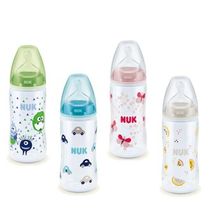 Nuk first choice  6 18m 300ml