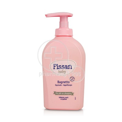 FISSAN - BABY Bagnetto - 300ml