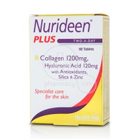 HEALTH AID - Nurideen Plus - 60tabs