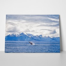 Painting humpback whale 185917964 a