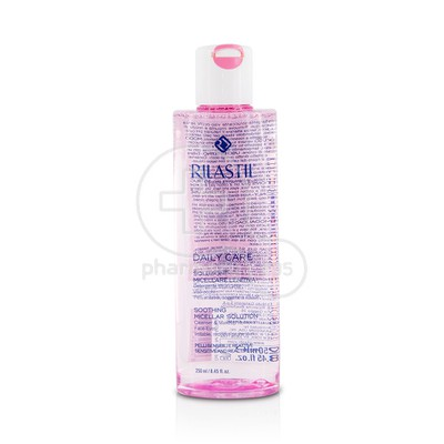 RILASTIL - DAILY CARE Soothing Micellar Solution - 250ml