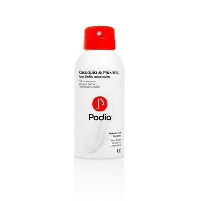 Podia - Athlete's Foot Deo Spray - 150ml
