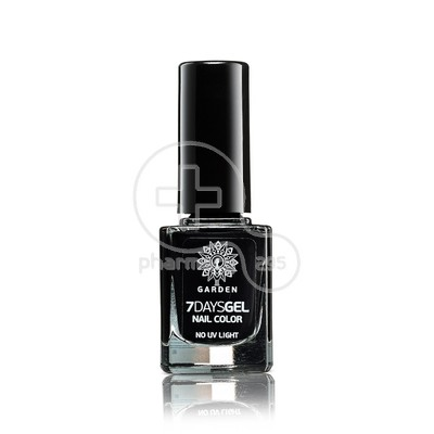 GARDEN - 7DAYS GEL Nail Color No03 - 12ml