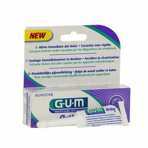 Gum ortho gel  10ml