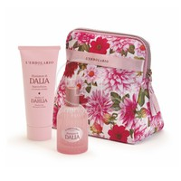 L'ERBOLARIO - PROMO PACK SFUMATURE DI DALIA Leaf Beauty Set