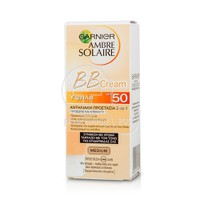 GARNIER - AMBRE SOLAIRE BB Cream Medium SPF50 - 50ml
