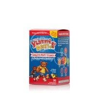 HERO NUTRITIONALS - YUMMI BEARS Multi Vitamin+Mineral - 90 jellies