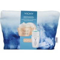 VICHY NEOVADIOL MAGISTRAL 50ML & ΔΩΡΟ PURETE THERMALE 3IN1 100ML & NEOVADIOL ELIXIR 3ML