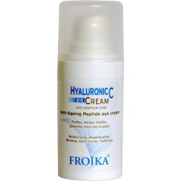 FROIKA HYALURONIC C EYE CREAM 15ML