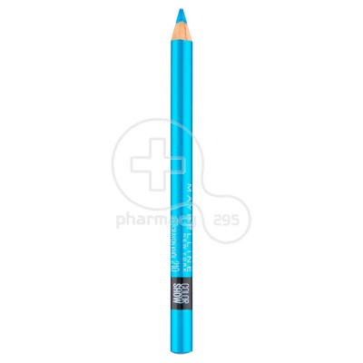 MAYBELLINE - COLORSHOW Eye Pencil No210 (Turquois) - 1gr