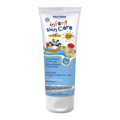 FREZYDERM - Infant Sun Care SPF50+ - 100ml