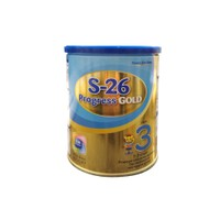 S-26 PROGRESS GOLD No3 400GR