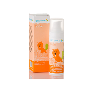 HELENVITA Baby first teeth relief gel 30ml