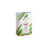 DR. ORGANIC TEA TREE SOAP 100GR