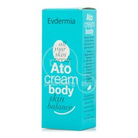 EVDERMIA - Ato Cream Body - 175ml