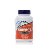 NOW - Omega3 1000mg - 100softgels