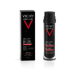 Vichy Homme Idealizer Μoisturizer For Beard 3+ days 50ml