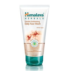 Himalaya Gentle Exfoliating Daily Face Wash 150ml