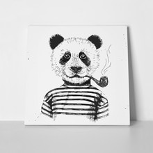 Hand drawn panda pipe 343949024 a