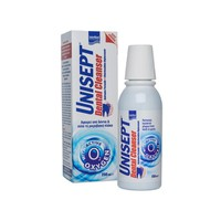 UNISEPT DENTAL CLEANSER (ALCOHOL FREE) 250ML