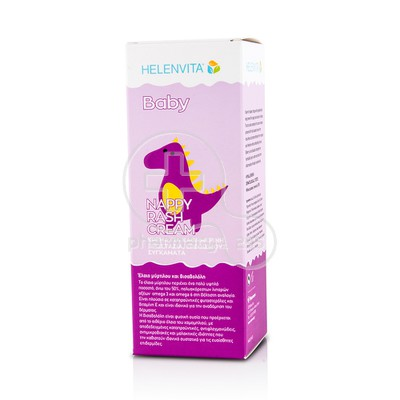 HELENVITA - BABY Nappy Rash Cream - 150ml