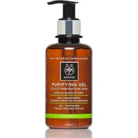 APIVITA PURIFYING GEL OILY&COMBINATION SKIN (PROPOLIS&LIME) 200ML