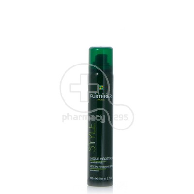 RENE FURTERER - STYLE FINISH Laque Vegetale - 100ml