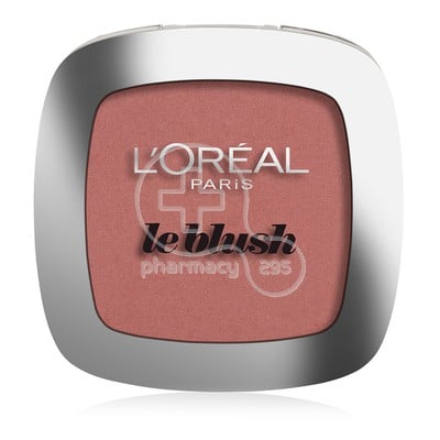L'OREAL PARIS - TRUE MATCH Le Blush No120 (Rose Santal) - 5gr