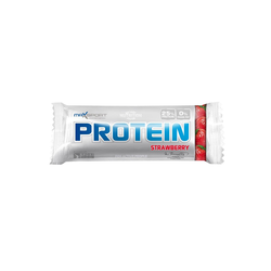 Maxsport Protein Strawberry Gluten Free 60gr