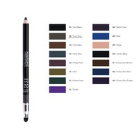 RADIANT SOFTLINE WATERPROOF EYE PENCIL No2