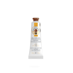Roger & Gallet Bois D' Orange Gel Purifiant Mains & Ongles Καθαριστικό Χεριών & Νυχιών 30ml