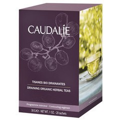 Caudalie Draining Herbal Teas Οργανικό Tσάι 30gr