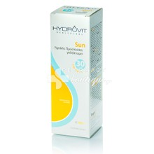 Hydrovit SUN Emulsion High Protection SPF 30+, 100ml