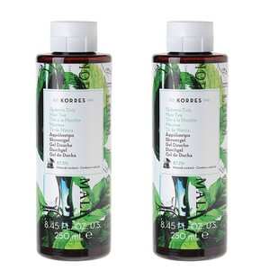 Korres body 800x800 0005 mint tea 250ml
