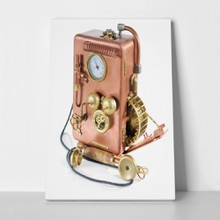 Steampunk phone 84442543 a