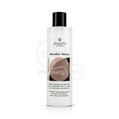 ZEALOTS OF NATURE - Micellar Water - 250ml
