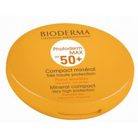 BIODERMA PHOTODERM MAX MINERAL COMPACT COLOUR GOLDEN SPF50 10GR