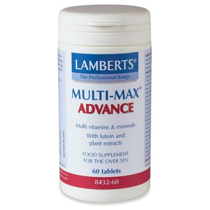 Lamberts multi max advance