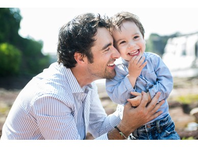 Daddy Cool? Here's how to bring out that awesome dad in you