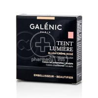 GALENIC - TEINT LUMIERE Blush Creme Rose - 5gr