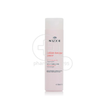NUXE - Lotion Tonique Douce - 200ml Normal/Dry/Sensitive Skin